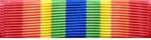 Army Service Ribbons