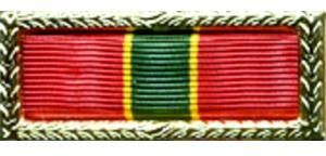 Army Superior Unit Award Ribbons