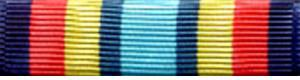 Navy Sea Service Deployment Ribbons