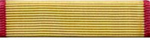Marine Corps Reserve Ribbons