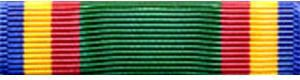 Navy/Marine Unit Commendation Ribbons