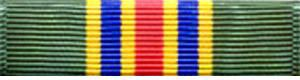 Navy Meritorious Unit Ribbons