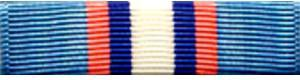Air Force Outstanding Airman of the Year Ribbons