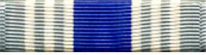 Air Force Overseas Service (Long) Tour Ribbons
