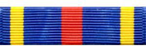 Air Force Training Ribbons