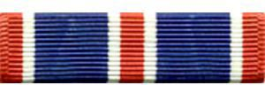 Air Force Outstanding Unit Award Ribbons