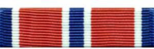 Air Force Organizational Excellence Award Ribbons