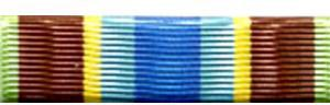 Coast Guard Commandants Letter of Commendation Ribbons