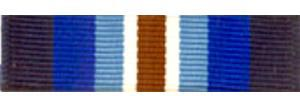 Coast Guard Restricted Duty Ribbons