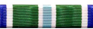 Coast Guard Meritorious Unit Commendation Ribbons