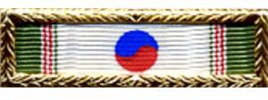 Korean Presidential Unit Citations