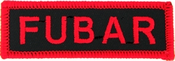 FUBAR Patches