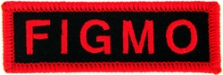 FIGMO Patches