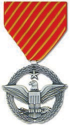 Air Force Combat Action Full Size Medal