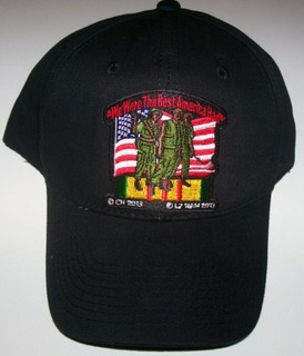 We Were The Best America Had/Air Force Ball Caps