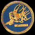 Navy Seabees Navy Hat Pins