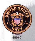 US Navy Magnets
