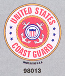 US Coast Guard Magnets