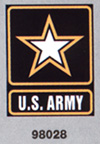 US Army Magnets