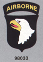 101st Airborne Division Magnets