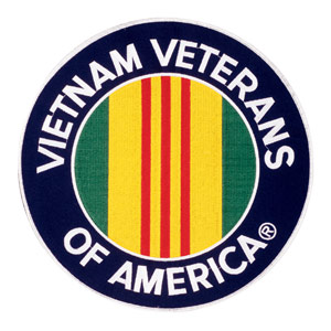 Vietnam Veterans of America Patches