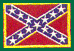 Confederate Flag Patches