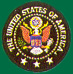 Presidential Seal Patches