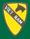US Army 1st Cavalry Division Vietnam Patches
