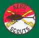 Aero Scouts Patches