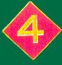 4th Marine Division Patches