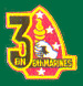 3rd Battalion 6th Marines Patches