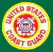 Coast Guard Patches