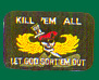 Kill 'Em All Patches