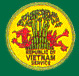 Vietnam Service Patches