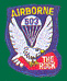 503rd Airborne Patches
