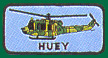 Huey Patches