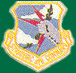 US Air Force Strategic Air Command Patches