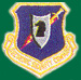 US Air Force Electronic Security Command Patches