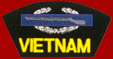 Vietnam CIB Patches