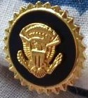 Presidential Seal Pins