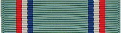 Air Force Good Conduct Medal Ribbon Bar