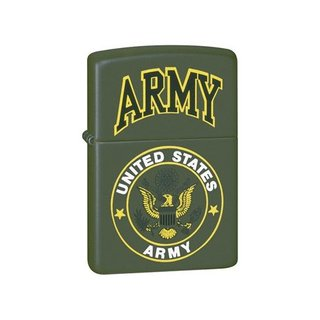 US Army Military Lighters