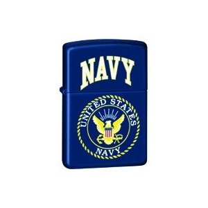 US Navy Military Lighters