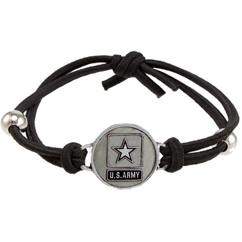 Army Expandable Bracelets